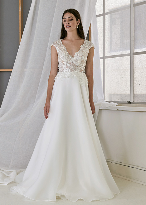CZ 6115 Wedding                                          dress by Cizzy Bridal