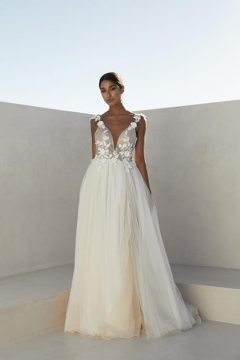 Wedding                                          dress by Zavana Couture