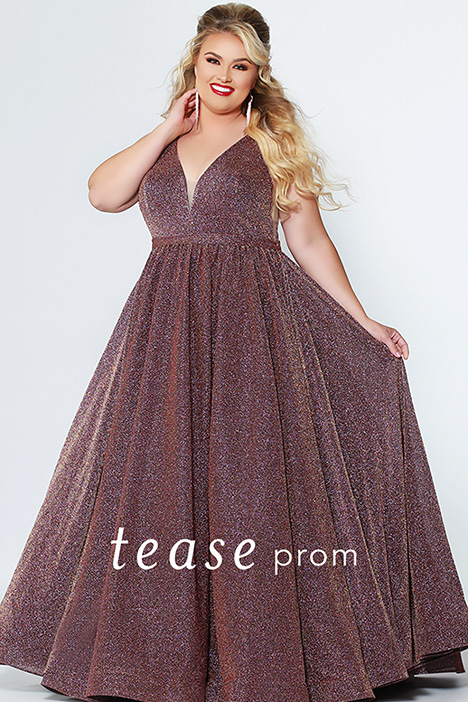 TE 1910 Prism Prom                                             dress by Tease Prom+