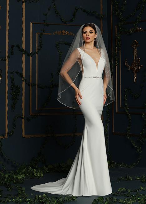 10609A Wedding                                          dress by Ashley & Justin Bride