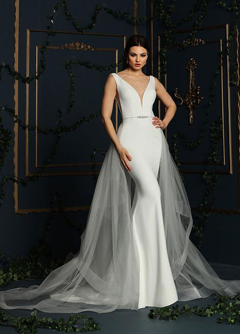 10610A Wedding                                          dress by Ashley & Justin Bride