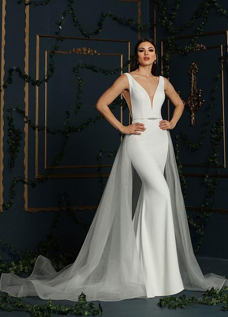 10611A Wedding                                          dress by Ashley & Justin Bride