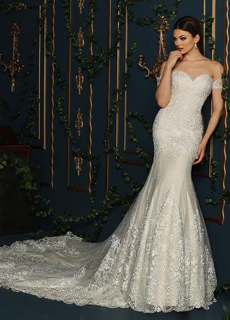 10634A Wedding                                          dress by Ashley & Justin Bride