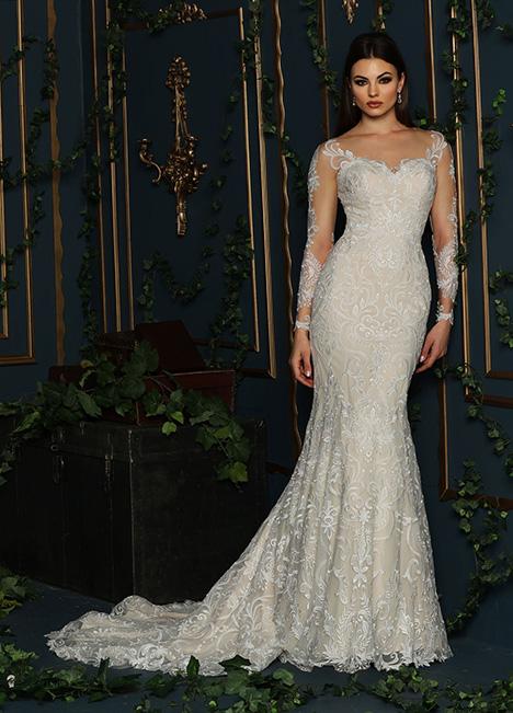 10636A Wedding                                          dress by Ashley & Justin Bride