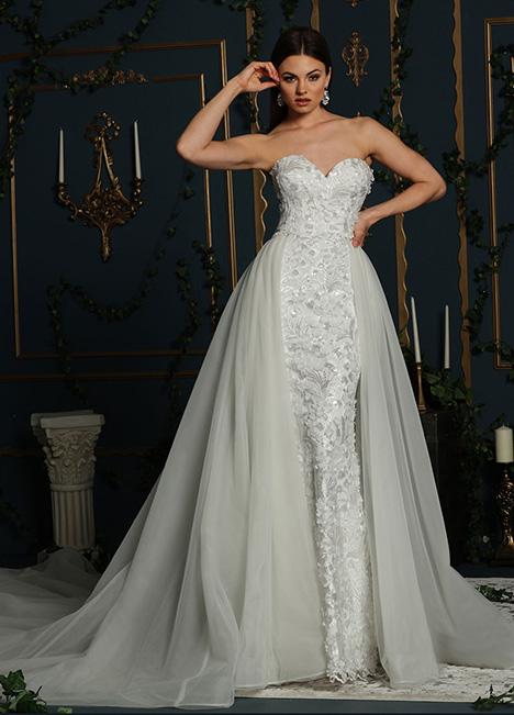 10643A Wedding                                          dress by Ashley & Justin Bride
