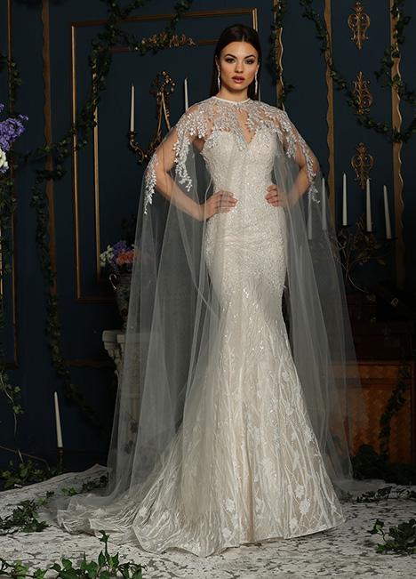 10655A Wedding                                          dress by Ashley & Justin Bride