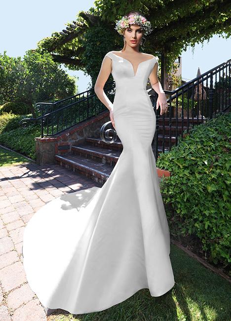10674 Wedding                                          dress by Ashley & Justin Bride
