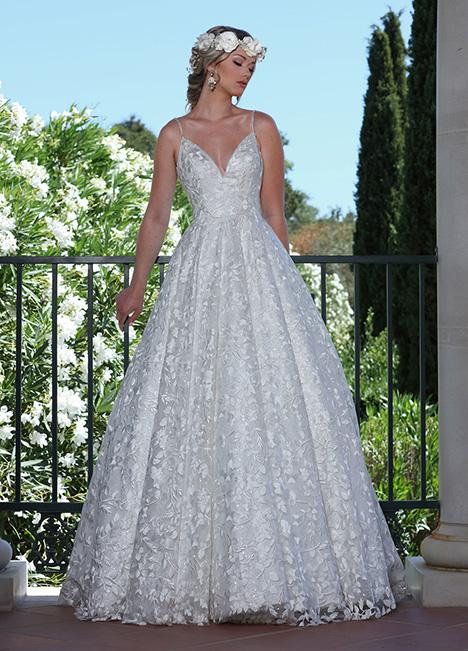 10710 Wedding dress by Ashley & Justin Bride