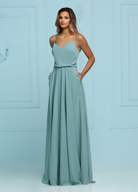 20363 Bridesmaids                                      dress by Ashley & Justin : Bridesmaids