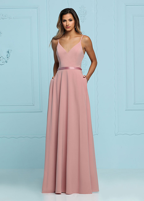 20365 Bridesmaids                                      dress by Ashley & Justin : Bridesmaids