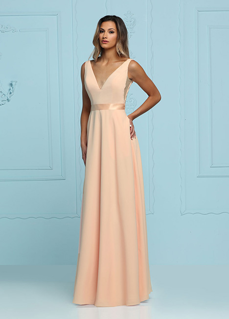 20370 Bridesmaids                                      dress by Ashley & Justin : Bridesmaids