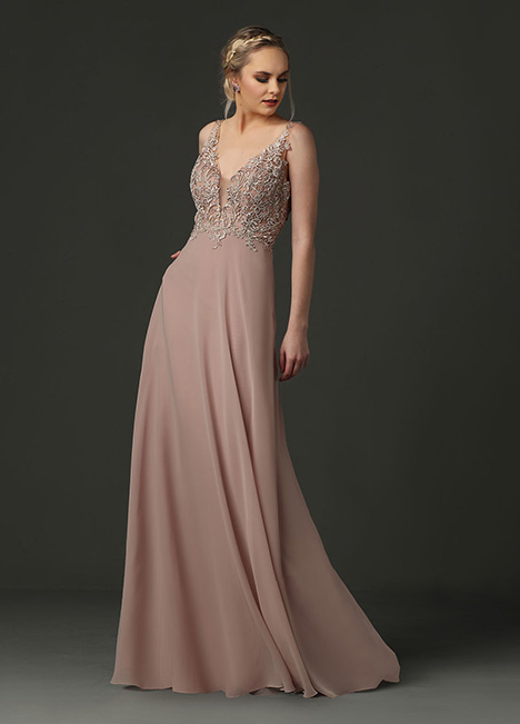 20389 Bridesmaids                                      dress by Ashley & Justin : Bridesmaids