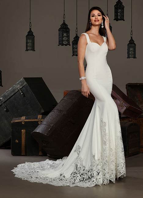 13161 Wedding                                          dress by Cristiano Lucci