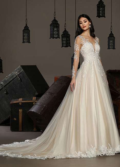 13182 Wedding                                          dress by Cristiano Lucci