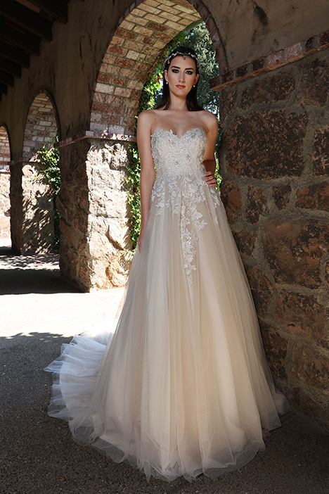 13231 Wedding                                          dress by Cristiano Lucci