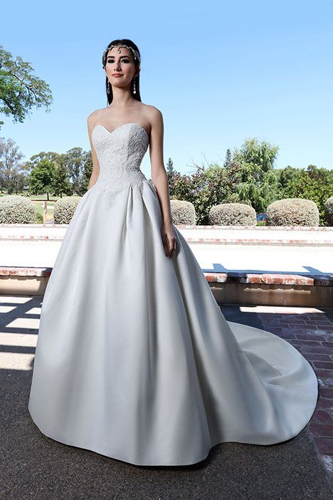 13234 Wedding                                          dress by Cristiano Lucci