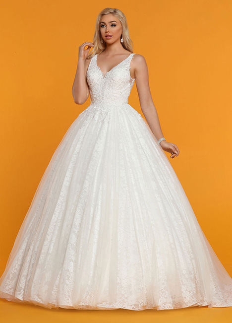 50510 Wedding                                          dress by DaVinci