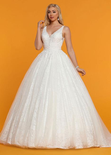 50510 Wedding dress by DaVinci