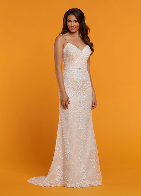 50511 Wedding                                          dress by DaVinci