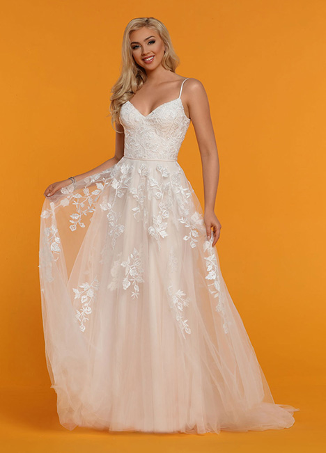 50536 Wedding                                          dress by DaVinci